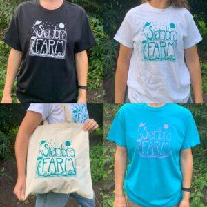 T-Shirts & Bags